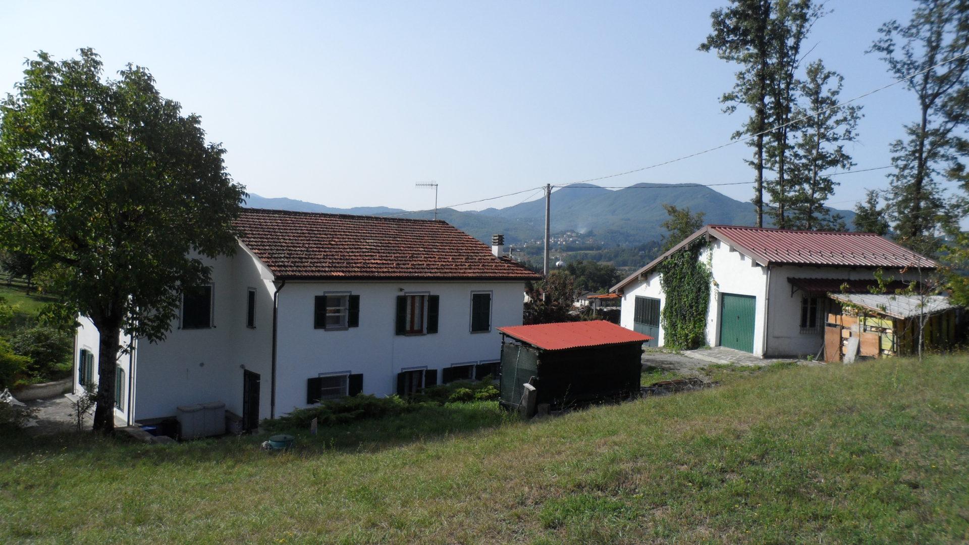 Casa con terreno bedonia a557 alessandrini casa - Casa con terreno murcia ...